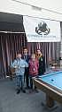 Artikel: Ortmann Billiards Jugendcup - Turnier 3