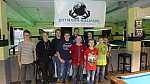 Artikel: Ortmann Billiards Jugendcup - Turnier 1